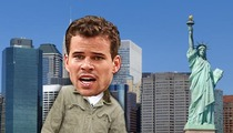 Kris Humphries -- No-Show In Court