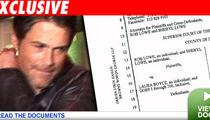 Rob Lowe: Nannygate Is Killing My Career