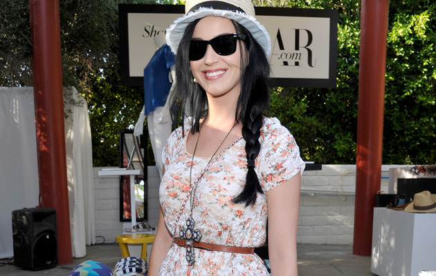Coachella Celeb Sightings: Katy Perry, Leo & More!