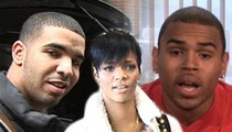Drake & Chris Brown Feud -- Thought It Was Over? THINK AGAIN!