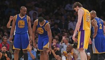 Kobe Bryant Injury -- Rants on Facebook ... Father Time Kicked My Ass