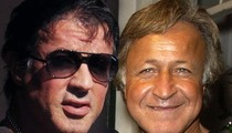 Sylvester Stallone Settles Legal Beef With 'Celeb' Contractor