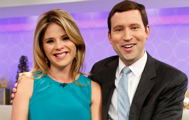 Jenna Bush Hager Gives Birth to Daughter