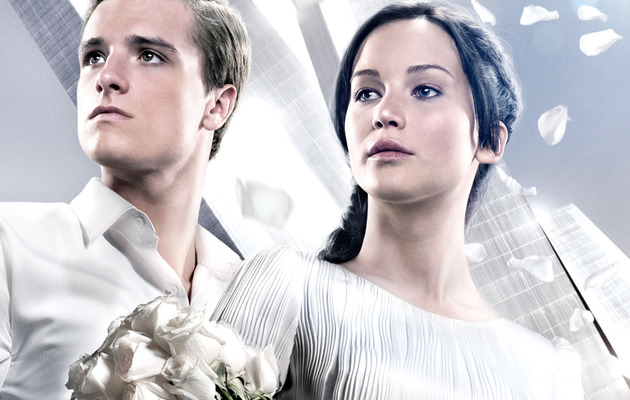 """The Hunger Games: Catching Fire"" Teaser Trailer -- Watch It Now!"