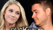'Buckwild' Stars -- We Made a Sex Tape Too!