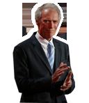 Clint Eastwood: Eastwooding
