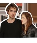 Robert Pattinson & Kristen Stewart: Love Bites