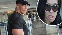John Cena: Chyna's a Man, Baby!