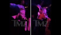 Miley Cyrus -- Let's Be Blunt ... She's Smoking Weed, Right?