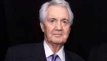 Pat Summerall Dead -- NFL Broadcaster Dies at 82