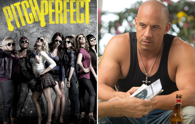 "Sequel News: More ""Pitch Perfect"" & ""Fast & Furious"" Coming!"