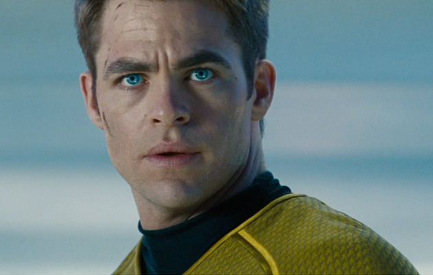 "Watch the Epic Final Trailer for ""Star Trek Into Darkness"""