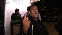 Marlon Wayans -- 'Scary Movie' SUCKS Without Me ... But You Didn't Hear It From Me