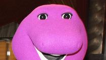Barney the Dinosaur Creator Sued Over Malibu Shooting