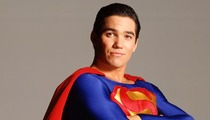 Dean Cain -- Superman's Birthday Present ... From the Tax Man