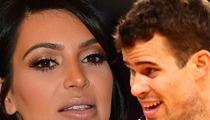 Kris Humphries -- Chose NBA Playoffs Over Kim Kardashian