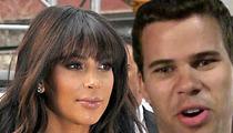 Kim Kardashian -- 'Excited' To See Kris Humphries