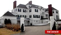 Taylor Swift On the Hunt Again -- For Mansions