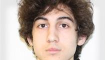 Boston Bombing Suspect Dzhokhar Tsarnaev -- Partied It Up Following Deadly Attack