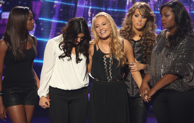 """American Idol"" Results: Paula Abdul's Back, But Who Has to Pack?"