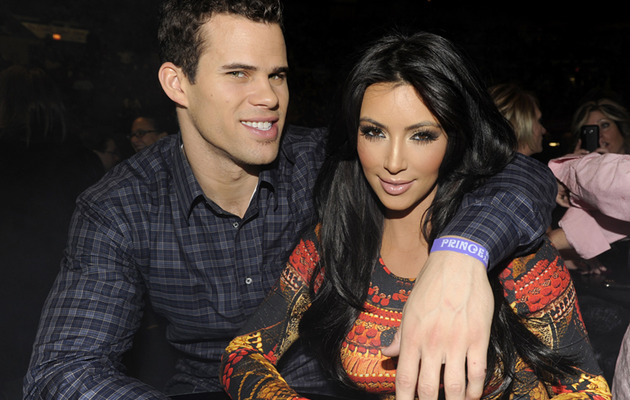 Kim Kardashian & Kris Humphries' Divorce Is Final