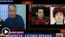 Boston Marathon Bombing -- Father Speaks ... My Kids Were FRAMED