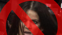 Khloe Kardashian -- 86'd from 'X Factor'