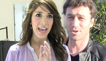 Farrah Abraham -- Fake James Deen Threatened Me!