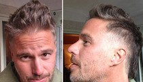 Britney Spears' Ex Jason Trawick -- I Need Hotter Hair to Bang Chicks