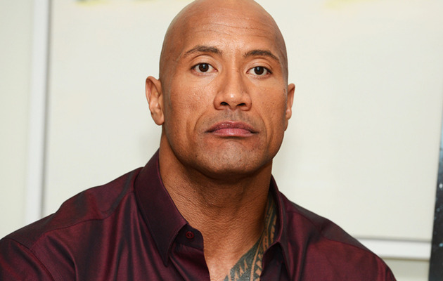 Dwayne Johnson Emergency Surgery -- The Rock Misses Premiere