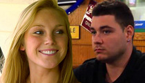 'Buckwild' Sex Tape -- Judge Orders Shae and Jesse's Porn DESTROYED!