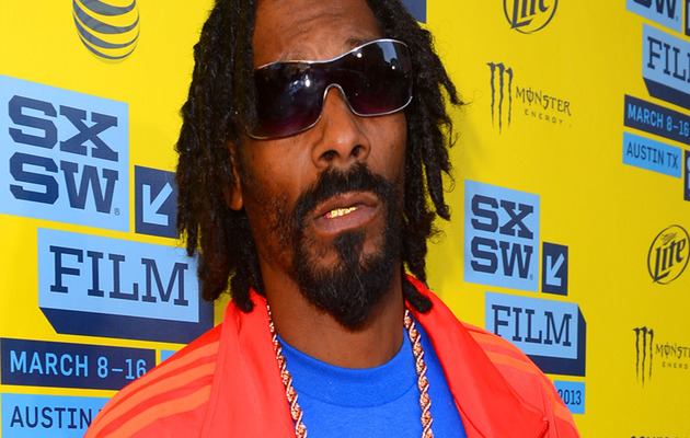 Snoop Lion Fuels Miley Cyrus & Liam Hemsworth Split Rumors!