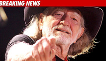 Willie Nelson Pot Case -- Let Him Sing for His Freedom