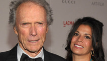 Clint Eastwood's Wife Dina Enters REHAB for Depression, Anxiety