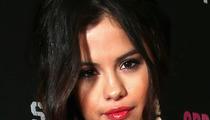 Selena Gomez Sued by Perfume Company -- You Stink!