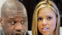 Shaquille O'Neal's Alleged Mistress DESTROYED By Judge -- You're a Dirty Liar