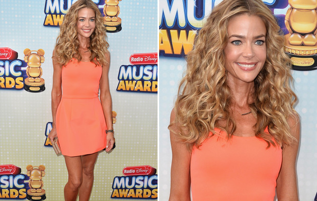 Denise Richards Addresses Weight: I'm Not Too Skinny!