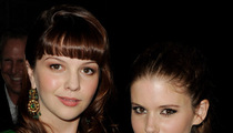 Amber Tamblyn vs. Kate Mara: Who'd You Rather?