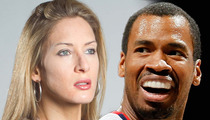 Jason Collins' Ex-Fiancee -- I'm Freezing My Eggs ... He Took 8 Years From Me!