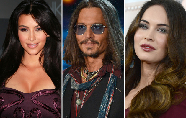 Celebrity V-Cards: Stars Reveal When They Lost Their Virginity