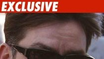 Charlie Sheen -- Plea Deal Close