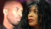 Kobe Bryant and Mother Locked in Bitter Legal Battle