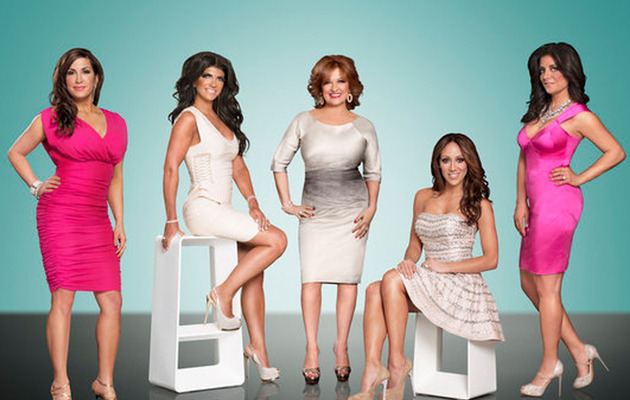 "Caroline Manzo Leaving ""The Real Housewives of New Jersey"""