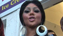 Lil Kim Sued -- Her Diva Antics Cost My Biz $15 MILLION!