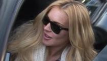Lindsay Lohan -- Not a Big Cocaine Fan, But Loves Ecstasy