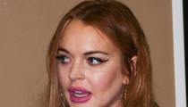 Lindsay Lohan Court Docs Reveal Rehab Scam