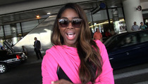 Kenya Moore -- Returning to 'Real Housewives of Atlanta' ... If the Money's Right