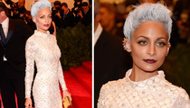 Rihanna to Nicole Richie -- YOU MAKE ME WANNA PUKE (and That's a Good Thing)