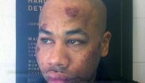 R. Prophet -- Pleads NOT GUILTY In Bloody Arrest