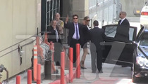 Charlie Sheen / Brooke Mueller Twins -- Shocking Report in Court